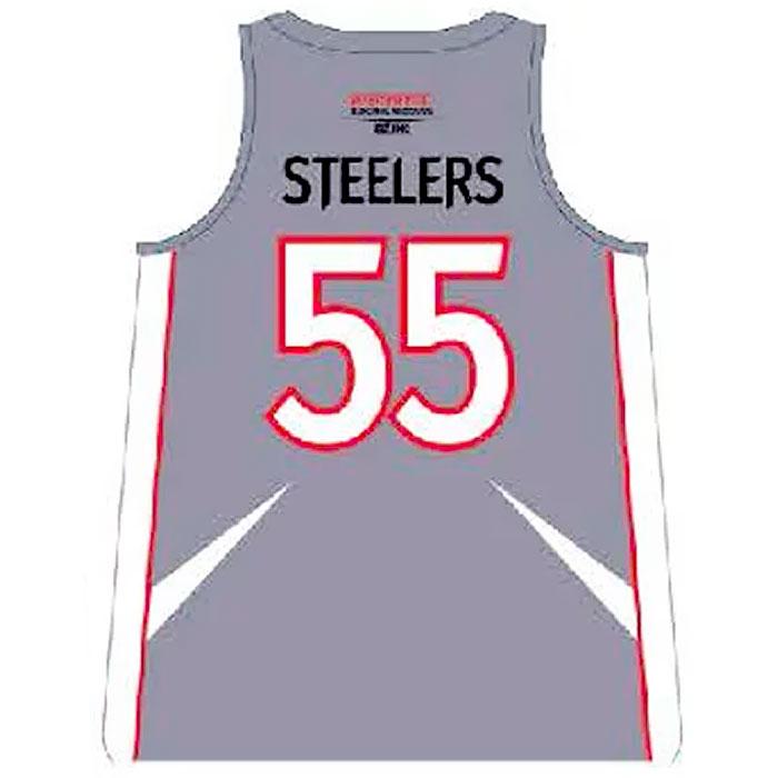 Steelers Merchandise | Big V Basketball | WPBA Merch | Merchandise | Shop Online | Players Merchandise | Players Uniforms | Steelers Uniform Sales