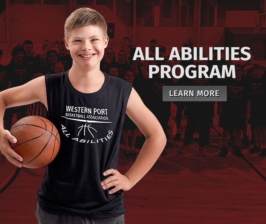 All Abilities Basketball | All Abilities Basketball Program | WPBA | Westernport Basketball Association Mornington Peninsula