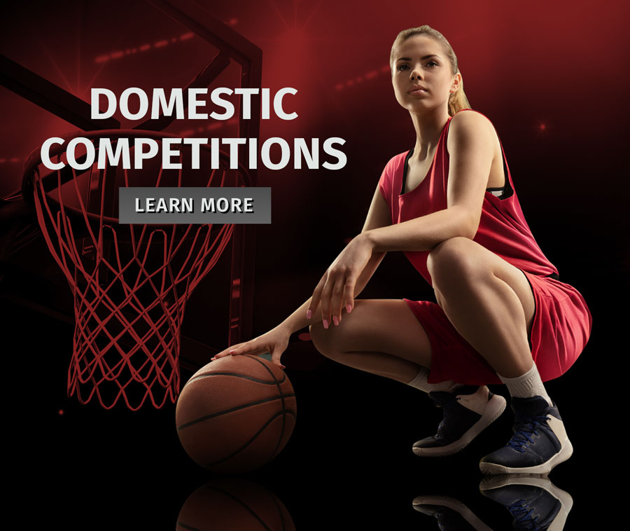 Domestic Basketball | WPBA | Mornington Peninsula | WPBA Basketball | Westernport Basketball Association | Basketball Mornington Peninsula