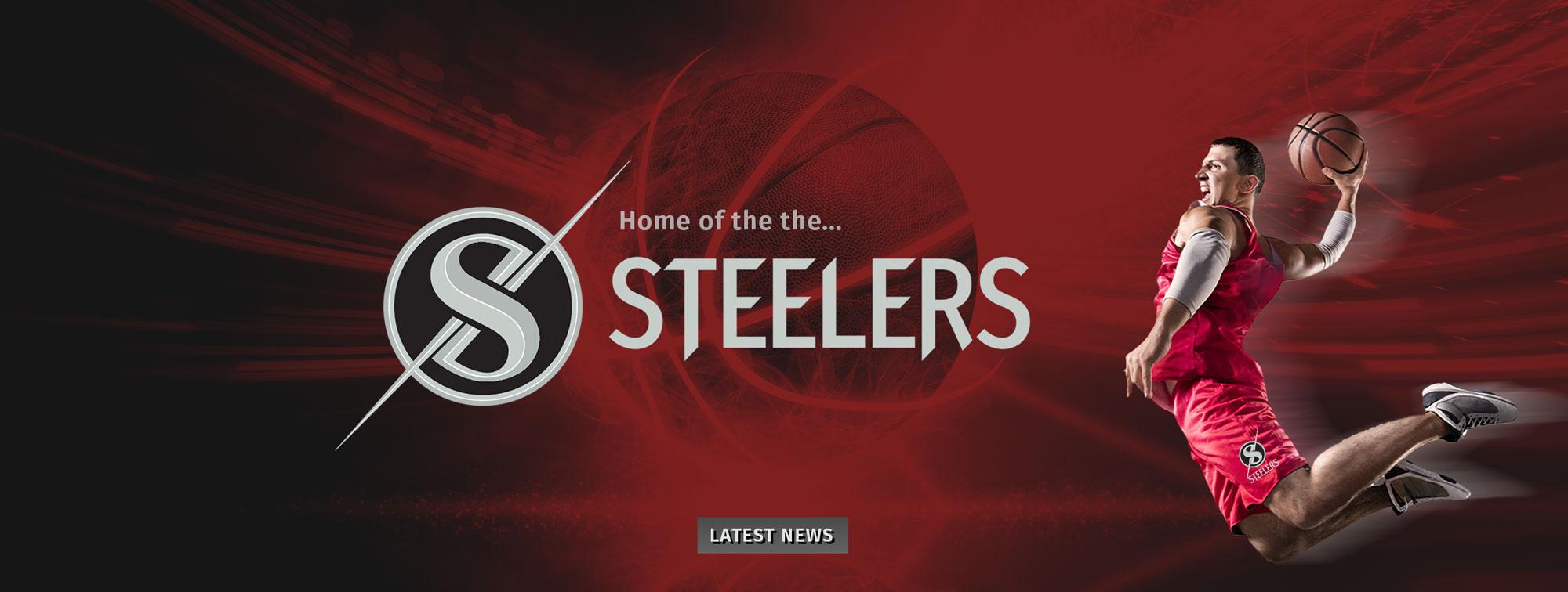 Steelers | WPBA | Westernport Basketball Association